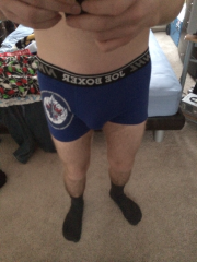 NHL HOME FITTED BOXERS WINNIPEG JETS