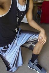 AdidasDazzle's Photo