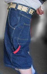 Ecko baggy shorts 2