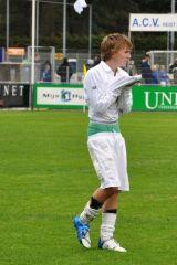 Soccer sagger