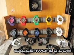 G-Shock kingdom
