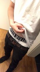 Lee Jeans and CK <3