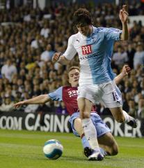 Bale Bulge!
