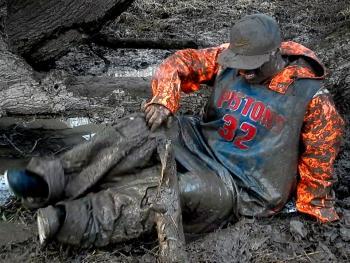 Muddy Sagger